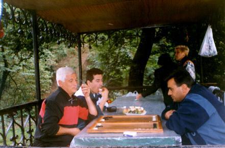 Bанадзор-1997 г.